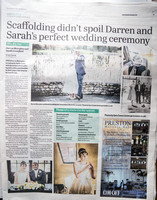 Lancashire Evening Post - Wedding Photos