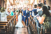 Michelle and Stephen Green - Wedding Preview