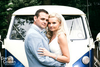 Kerry and Wayne Flavell - Wedding Preview