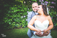Kelly and Samuel Farnhill - Wedding Preview