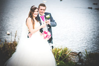 Hollie & Simon Linford - Wedding Preview
