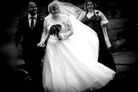 Courtney and David Beattie - Wedding Celebration