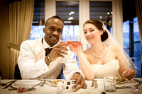 Jemma and Everette Livingstone - Wedding Preview